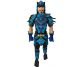 Saradomin dragonhide set (RS3)