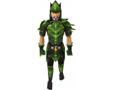 Guthix dragonhide set (RS3)