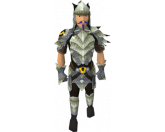 Armadyl dragonhide set (RS3)