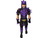 Ancient dragonhide set (Zaros) [RS3]