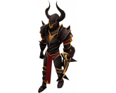 Full black set (g) [RS3]