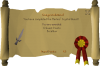 Merlin's Crystal (OSRS Quest)