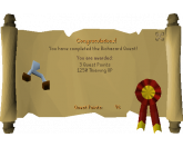 Biohazard (OSRS Quest)
