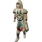 Graceful outfit (OSRS Service)