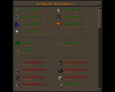 Pest Control Points 850 [Old School]