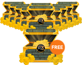 Chests 10+1 GP Pack (RS3)