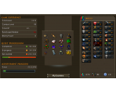 No Email Registered   3 Character Login And Display Name   1374 Total Level   121 Quest Points   15 Year Veteran