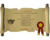 Monkey Madness II [OSRS Quest]