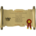 Monkey Madness II (OSRS Quest)