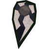 Third-age kiteshield  (Old School)