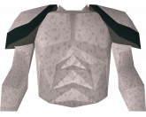Third-Age Platebody  [Old School]