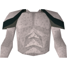 Third-age platebody  (Old School)