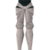 Third-age platelegs  (Old School)