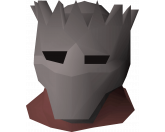 Inquisitor's Great Helm [Old School]