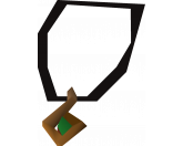 3rd Age Amulet [Old School]