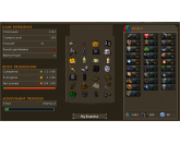 No Email Registered   Holiday items   86 Mage   82 Range   1262 Total Level   15 Year Veteran