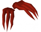 Dragon claws [Old School]
