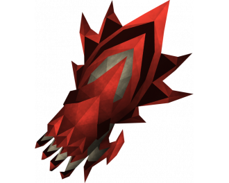 Dragon claws [RS3]