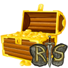 OSRS Treasure Chest