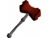 Dragon Warhammer [Old School]