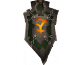 Bandos warshield [RS3]