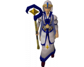 Saradomin vestments [RS3]