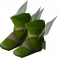 Pegasian Boots (Old School)