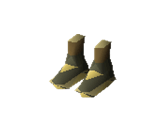 Buy Boots of brimstone (Old School) - Runescape Old School