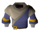 Ancestral Robe Top [Old School]
