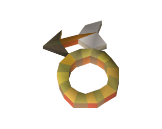 Buy Archers ring - Runescape Old School - RS 2007