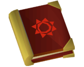 Mage's Book [Old School]