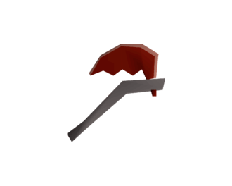 Dragon Axe [Old School]