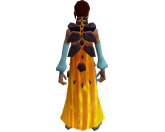 Enhanced Fire Cape [RS3]