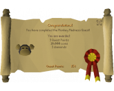 Monkey Madness [OSRS Quest]