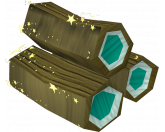 Magic logs [RS3] x 2 000