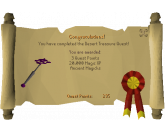 Desert Treasure [OSRS Quest]
