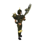 Barrows - Dharok's set (Old School)