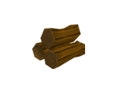 Maple logs [RS3] x 25 000