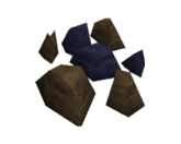 Mithril ore [RS3] x 1000