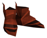 Dragon boots [RS3] X 10