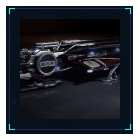 RSI Aurora LX - LTI (LTI Ship)