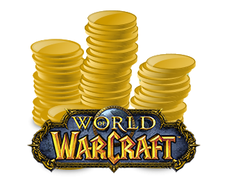 10 000 x WoW Gold (EU Servers)