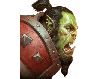 Battle for Azeroth Standard Package 110-120